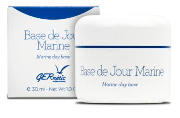 BASE DE JOUR MARINE