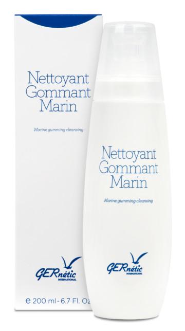 NETTOYANT GOMMANT MARIN